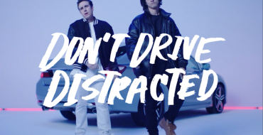 """Honda Seeks To Make """"Designated Texter"""" A Thing, Creates Music Video To Do So"""