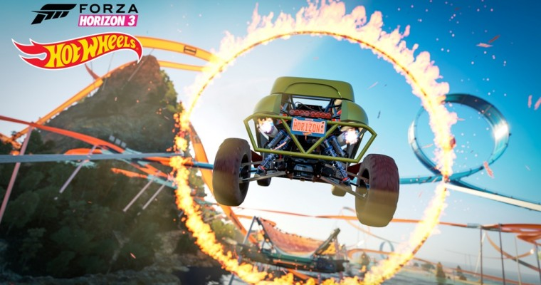 Mattel and Warner Bros. Are Teaming Up for a Hot Wheels Movie
