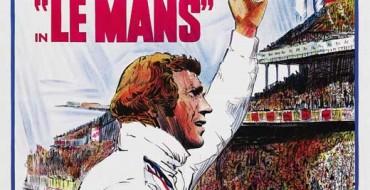 Classic Car Cinema: Revisiting Steve McQueen's 'Le Mans' Film