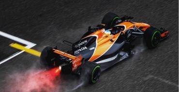 F1 Strategy Group to Discuss Helping McLaren Honda Team