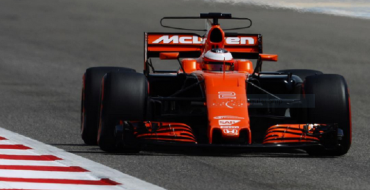 McLaren Honda Had its 'Best Day' of 2017—But Doesn't Know Why