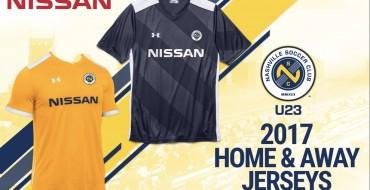 Nissan Sponsors New Nashville Soccer Club