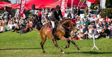 Nissan Gets Moving With Real Horsepower