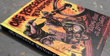 "Nichols' ""One Percenter Revolution"" Sheds Light on Radical Biker Culture [Book Review]"