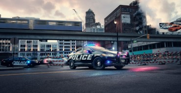 Ford Police Responder Hybrid Sedan, F-150 Police Responder Earn Pursuit Ratings from Michigan State Police