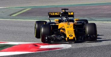 Cosworth, Aston Martin, Lamborghini Attend F1 Engine Meeting