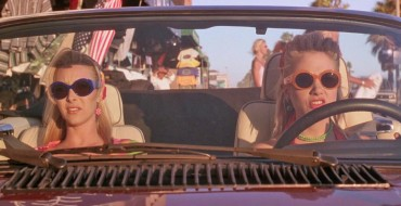 Take a Look Back at the Memorable Car Moments of 'Romy and Michele's High School Reunion'