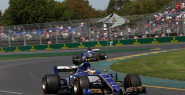 Frederic Vasseur Cancelled Sauber Honda Deal on First Day as Boss