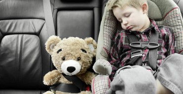 New Child Seat Guidelines Aim to Keep Kids Safer on the Road