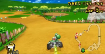 Top 5 Best Mario Kart Wii Courses: A Definitive Ranking
