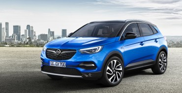 [Photos] This is Totally the Opel Grandland X, Totally