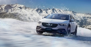 Holden Adds Commodore Tourer to Lineup for 2018