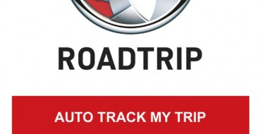 Vauxhall RoadTrip App Adds Auto Start/Stop Feature for Logging Business Miles