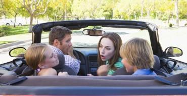 Passengers' Annoying Habits Can Turn into Dangerous Distractions for Drivers