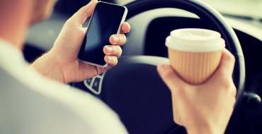 Drivers' Bad Behavior Is Threatening Traffic Safety