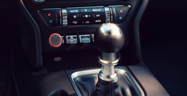 2018 Ford Mustang Has a Pulsing Start Button? Sold