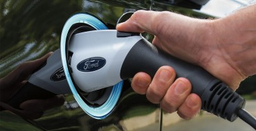 Ford Plans to Deliver 16 Electric Vehicles by 2022 with Increased $11B Electrification Investment