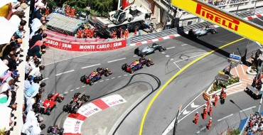 The Curious Case of the Popularity of the Monaco Grand Prix