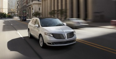Lincoln MKT Won't Die, Will Live on as Livery Exclusive