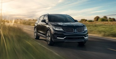 Lincoln Sales Fall 1.8% in October; MKX Posts Best October Ever