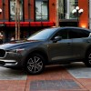 2017 CX-5 Named IIHS Top Safety Pick+, Joins Rest of Mazda Lineup Tested