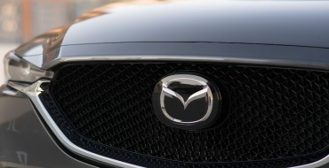 Mazda Sees May Sales Drop as CX-5 Soars