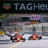 Ferrari Wins Controversial 1-2 at Monaco Grand Prix