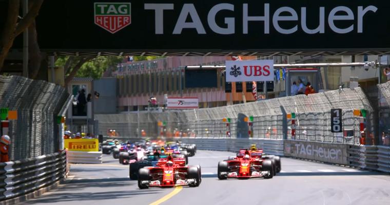 Ferrari Wins Controversial 1-2 at Monaco Grand Prix