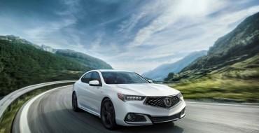 Honda and Acura Sales Bounce Back in May