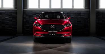 2017 Mazda CX-5 Overview
