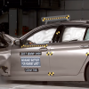 2017 BMW 5 Series Earns Top Safety Pick+ Rating From the IIHS