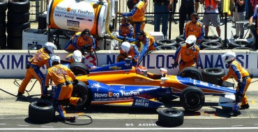 What to Bring to the Indy 500