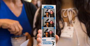North Texas Ford Dealers, Ford Fund Raise $440K for High Schoolers