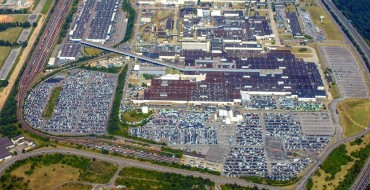 Ford Investing €600 Million at Saarlouis for Next-Gen Focus Production