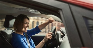 Experts: Singing in the Car is Good for Your Health (No Matter How Off-Key You Are)