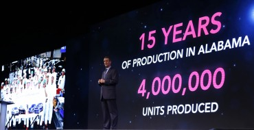 Honda Recognizes Top North American Suppliers at Annual Conference