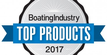 "Honda BF6 Outboard Motor Receives ""Boating Industry"" Award"