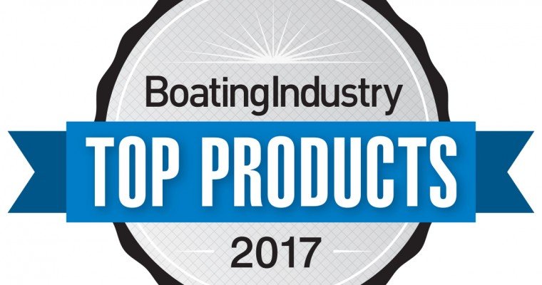 "Honda BF6 Outboard Motor Receives ""Boating Industry"" Award"