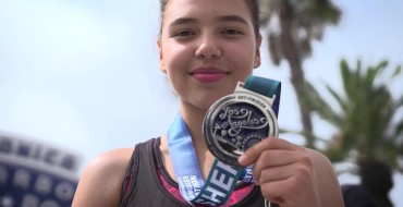 Honda Celebrates 20 Years of Sponsoring Student's Run LA [VIDEO]