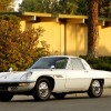1967 Mazda Cosmo Overview