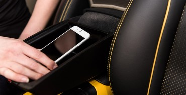 Nissan Targets Cellphone Distraction with Victorian Era Invention
