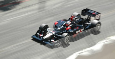 Long Beach to Choose Between Formula 1 and IndyCar in July