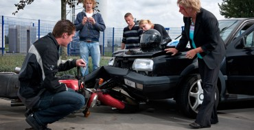Witnessed a Car Accident? Here's What to Do