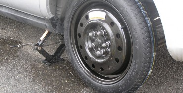 Why Is a Car's Spare Tire Smaller than a Normal Tire?