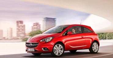 Report: Opel Corsa Built on PSA Platform Set for Production in 2019