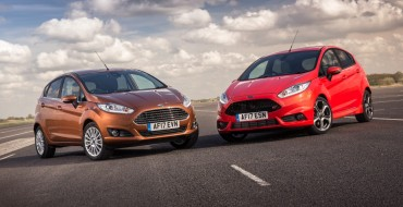 Honest John Award-Winning Ford Fiesta Leads UK Sales in May