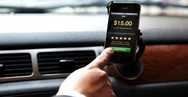 Uber Adds Tipping Feature to Its Service