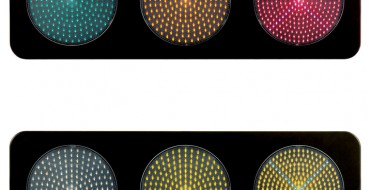 New Japanese Traffic Light Design Could Revamp the Road for Colorblind Drivers