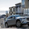 Mazda Official Makes Automatic Braking Standard on (Almost) All Its Vehicles