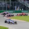 Hamilton Wins in Canada but Vettel Takes the Spotlight